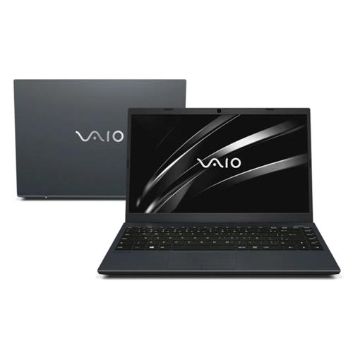 "Notebook - Vaio Vjfe41b1011h I5-8250u 1.60ghz 12gb 256gb Ssd Intel Hd Graphics Windows 10 Home Fe14 14"" Polegadas"